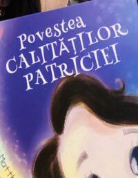 Povestea Calităților Patriciei